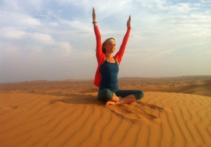 Kursstarter i Medicinsk Yoga 27-29:e april samt 7:e maj!