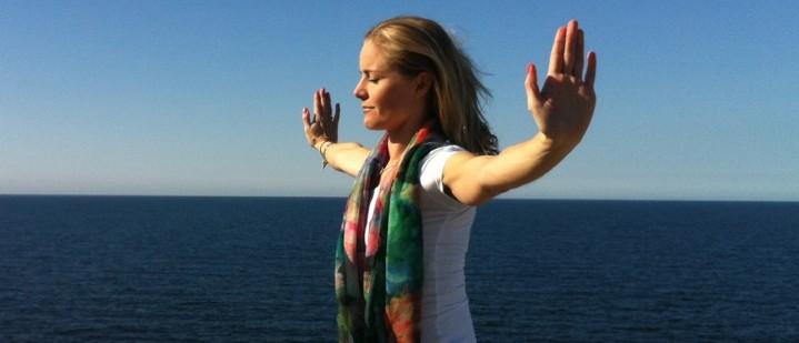 Prova yoga gratis hos YogaMana!