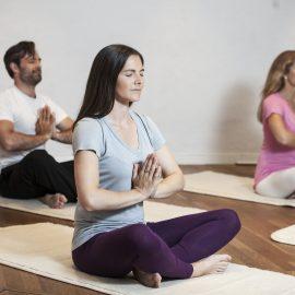 medicinsk yoga stockholm frikort