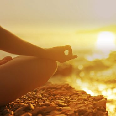 Kurser i Yoga & Meditation