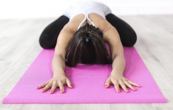 Prova på Yoga v.5 – 2018