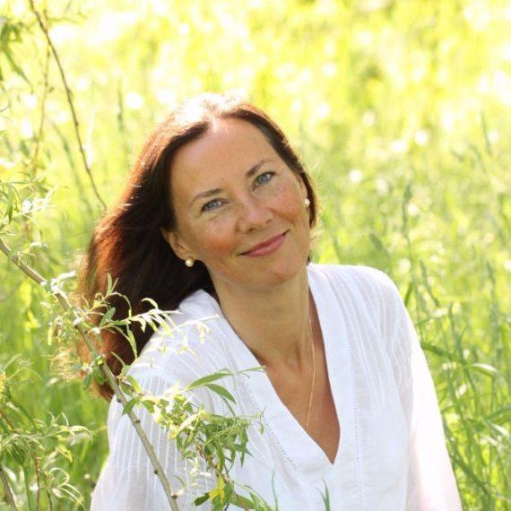 Strålande Kvinna – Hormonbalans