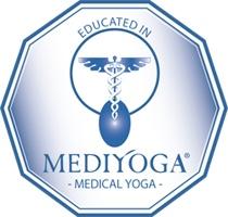 Logga Medicinsk Yoga MediYoga