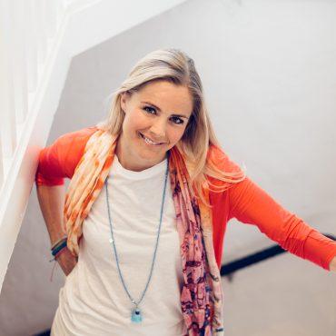 Enskild Yoga/Yogisk Terapi med Madeleine Wilhelmsson