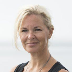Anna F Åhlgren