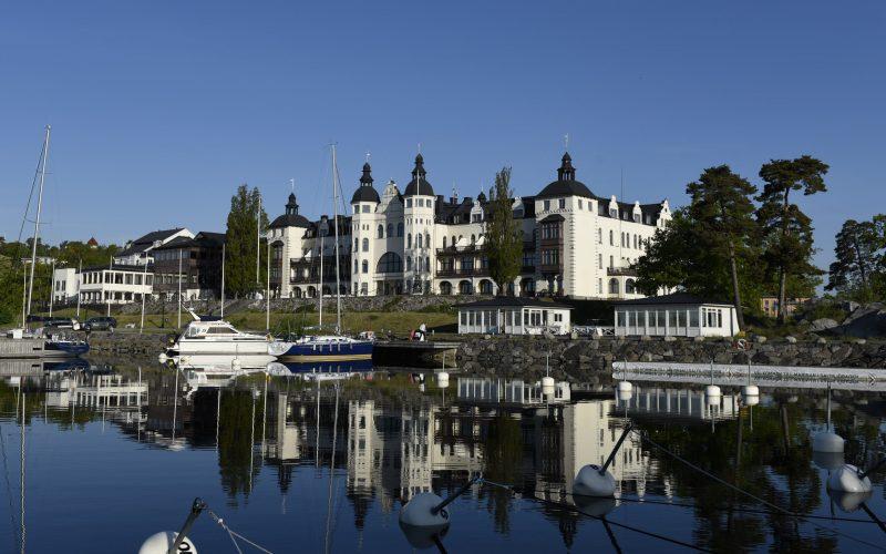 Spa- och Yogaretreat i Saltsjöbaden 17-18:e juni! Tema: Chakra