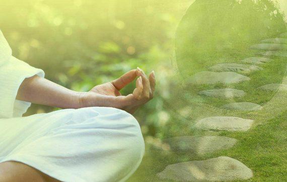 Inre Styrka med YinYoga & Meditation – Lör 5:e maj kl 10-13