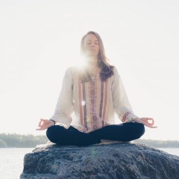 YinYoga & Meditation