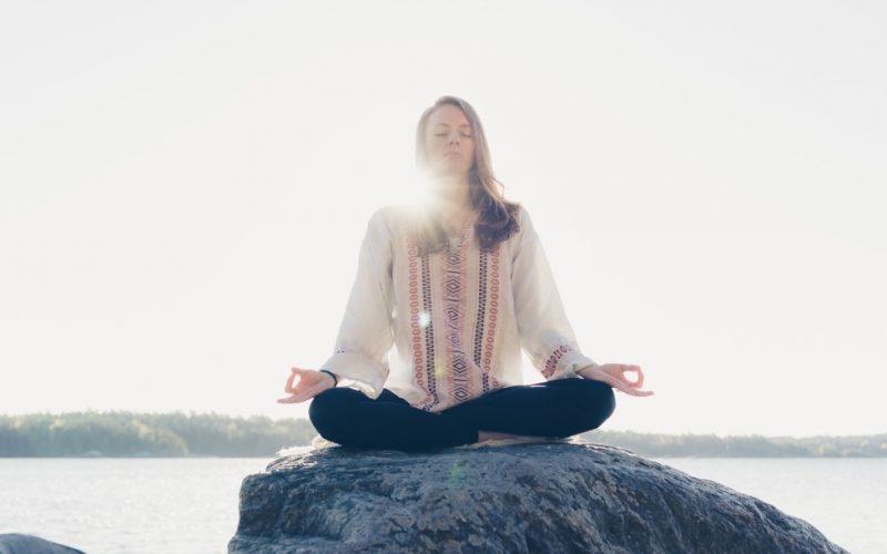 Kursstarter i alla lugna yogakurser 4-10 feb 2019!