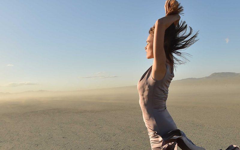 NYHET! Yoga med Kristina Kumlin på YogaMana! Onsdagar kl 17.30!