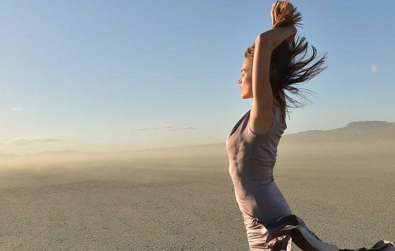 Inner Bliss Yoga – med Kristina Kumlin