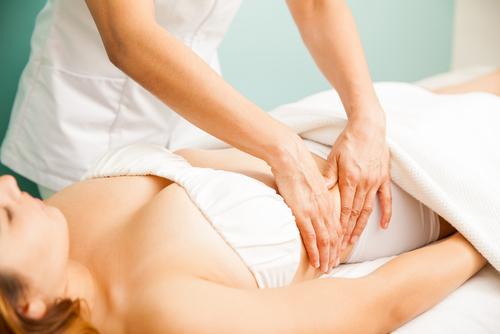 Klassisk Massage och Healing Massage med Suna Senman