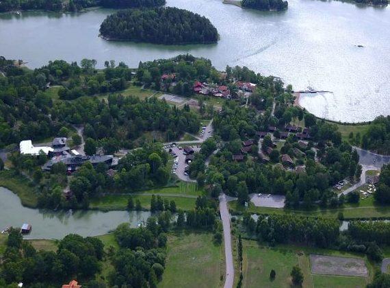 Yogahelg på Marholmen 26-27:e maj med Madeleine Wilhelmsson och Ulf Wallgren