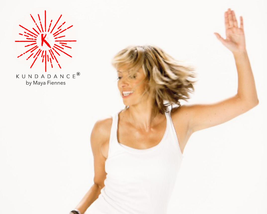 KundaDance Teacher Training with Maya Fiennes Oct 12th 2019 at YogaMana Stockholm Sweden