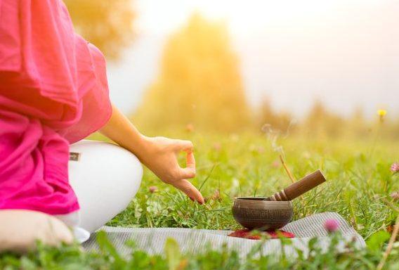 Grundläggande Ayurveda – Yoga, Kost och Livsstil 15 juni
