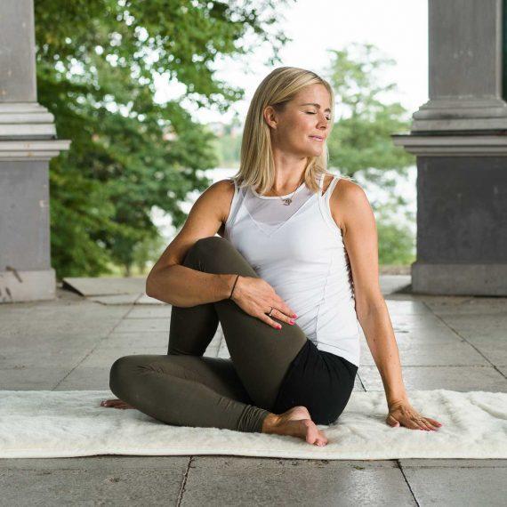 ManaYoga® – Funktionell Medicinsk Yoga