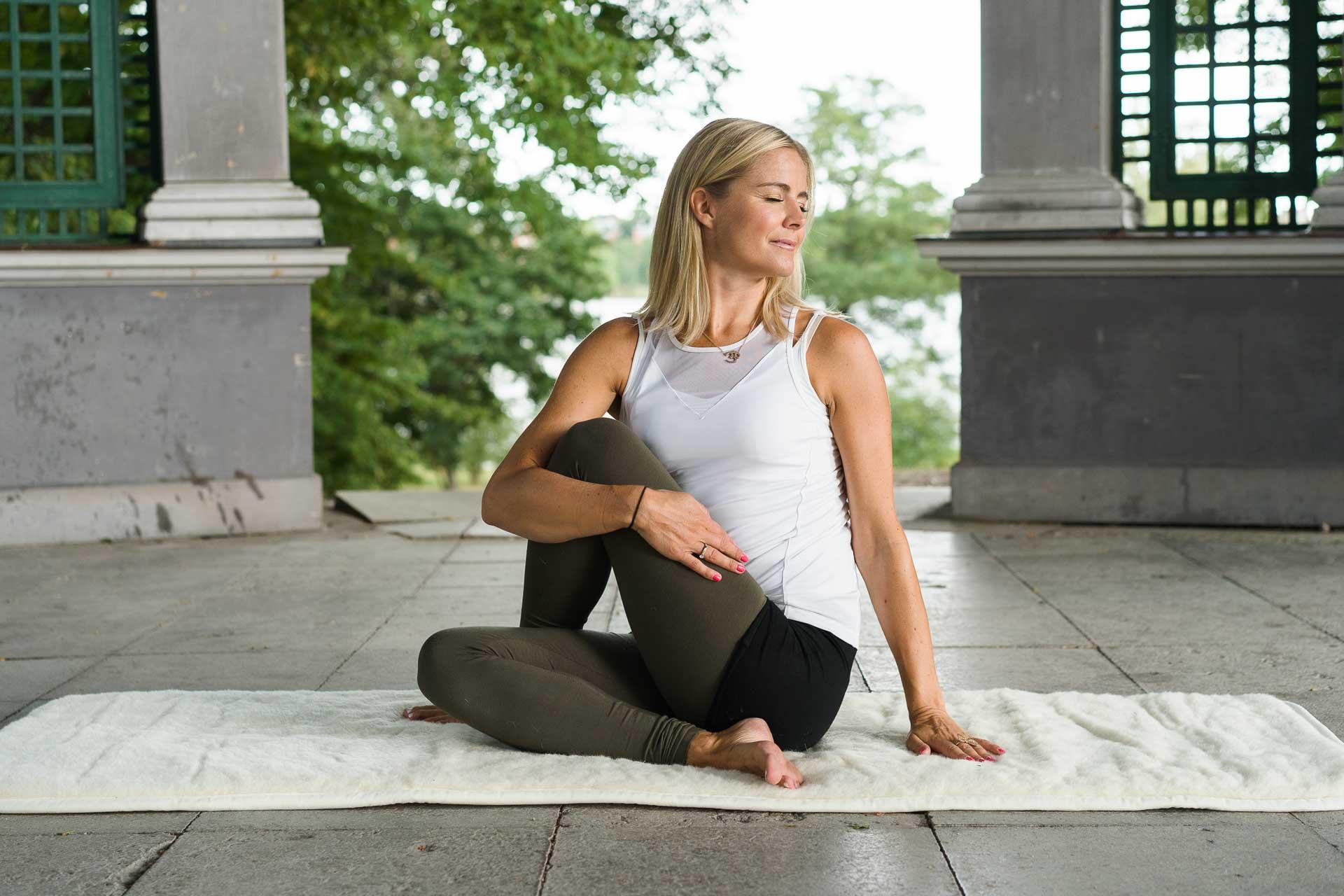 ManaYoga - Funktionell Medicinsk Yoga - manayoga.se