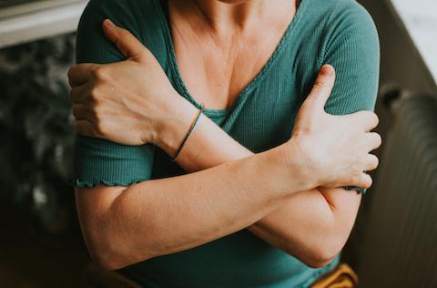 Inre Ledarskap – Traumahealing