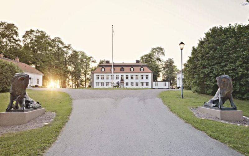 Yogaretreat på Skytteholm 19-20 okt med Medicinsk Yoga och Gästföreläsning med Jan Carlzon