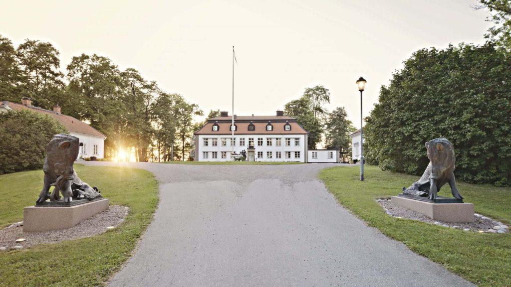 Yogaretreat på Skytteholm 19-20 okt med Madeleine Wilhelmsson och Jan Carlzon
