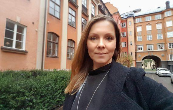 Kognitiv Beteendeterapi (KBT) med Ulrica Boajé