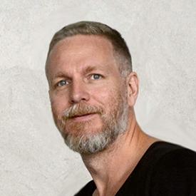 Fredrik Binette