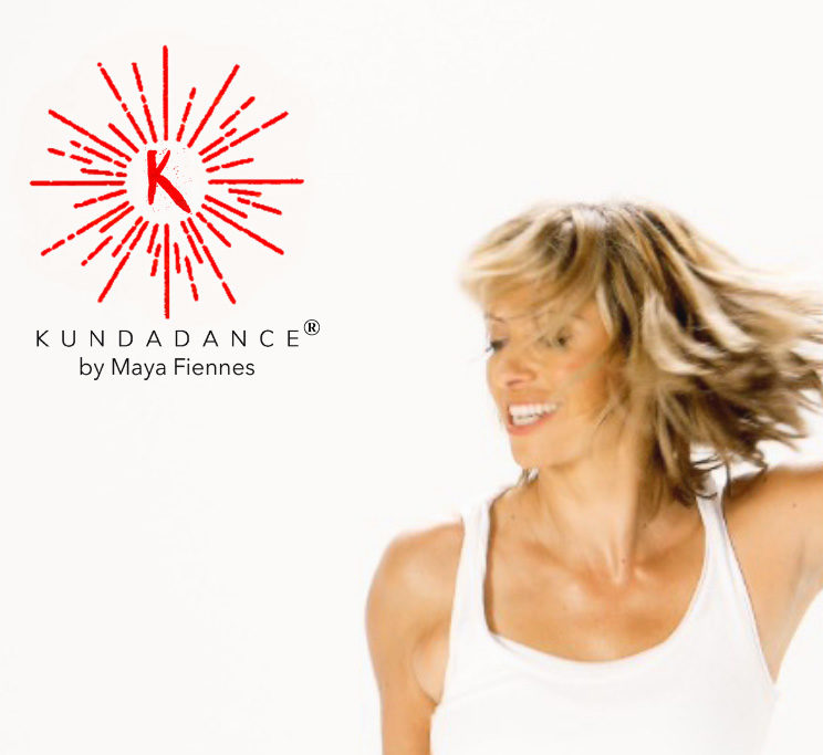 KundaDance Teacher Training with Maya Fiennes March 21 - 2020