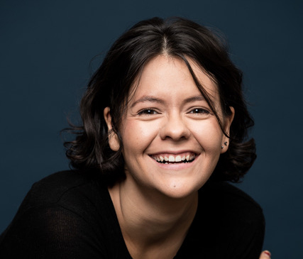 Rosanna Lindmarker