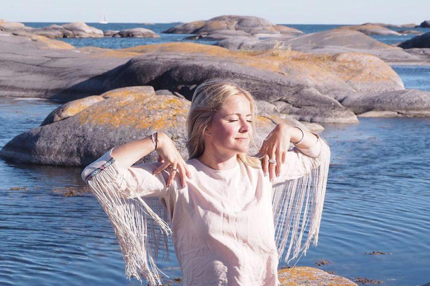 Yogaretreat på Idöborg 24-26 april 2020
