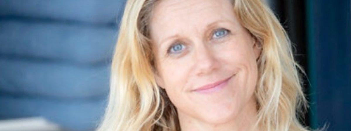 Sarah Jonsson