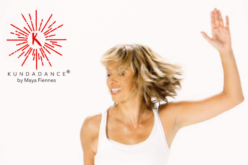 KundaDance Teacher Training with Maya Fiennes March 21 - 2020