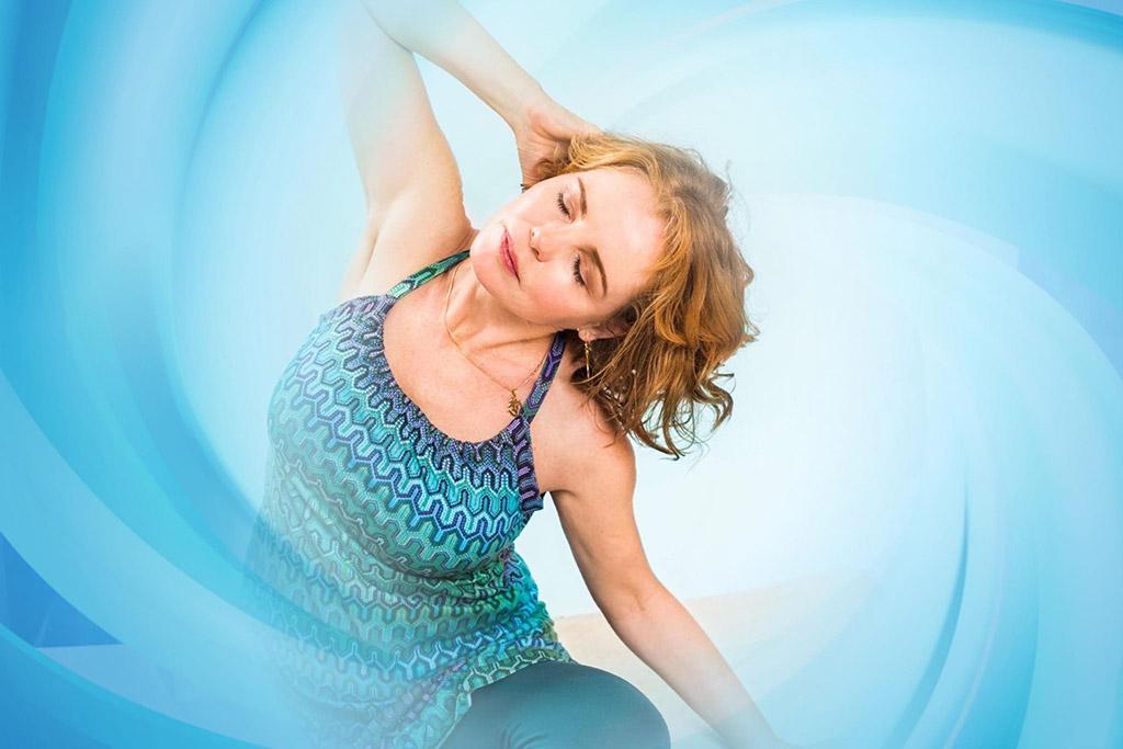 Yoga för Detox och Livsglädje
