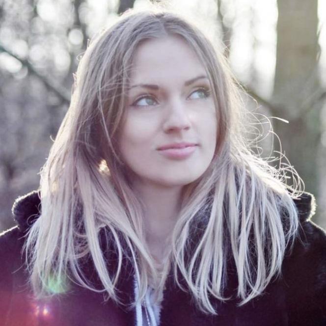 Julia Nilsson
