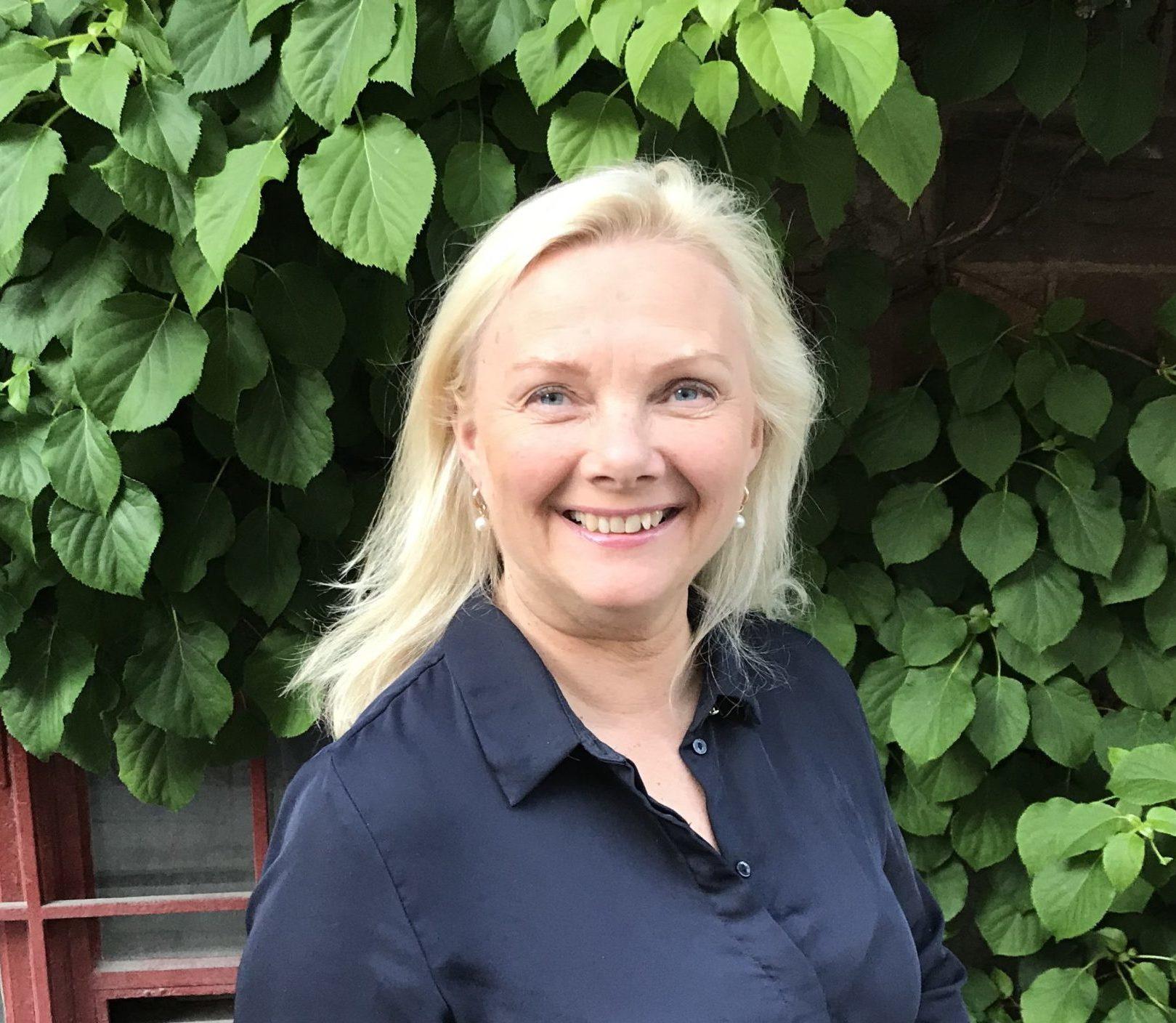 Kostrådgivning och hälsosamtal med Helena Stenberg