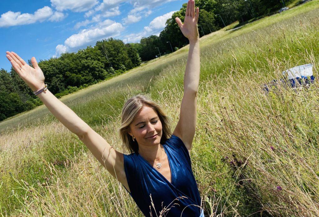 Kursstarter 24-30 augusti och nya workshops på YogaMana