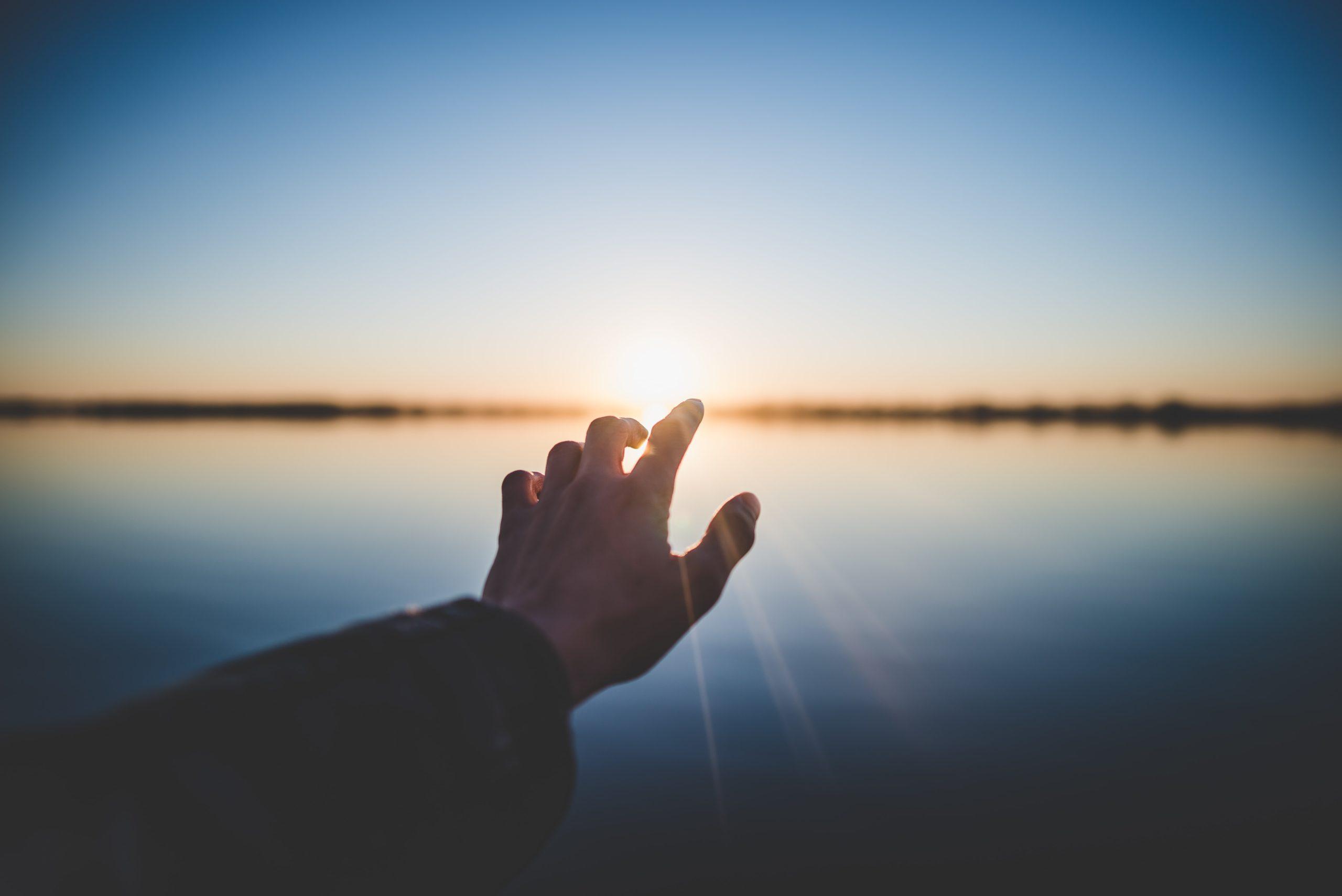 Upptäck, upplev och känn meditationens kraft lör 19 sep kl 11-14