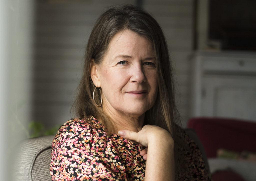 Marie Helin Lindblom psykosyntesterapi på YogaMana Studio